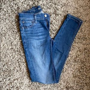 Levi's Super Skinny Women's Jeans